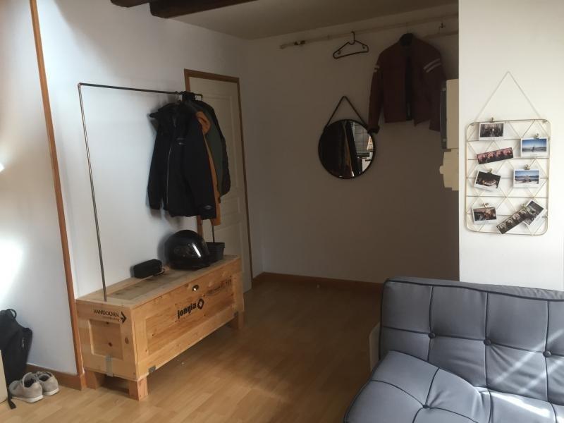 Rental apartment Strasbourg 630€ CC - Picture 9