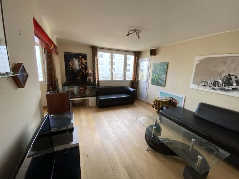 Vente appartement Bagneux 315000€ - Photo 2