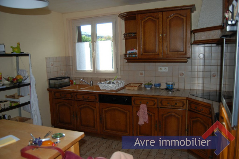 Rental house / villa Courteilles 690€ CC - Picture 4