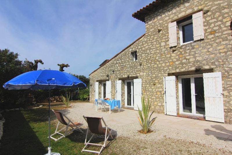 Sale house / villa Vaux sur mer 469900€ - Picture 2
