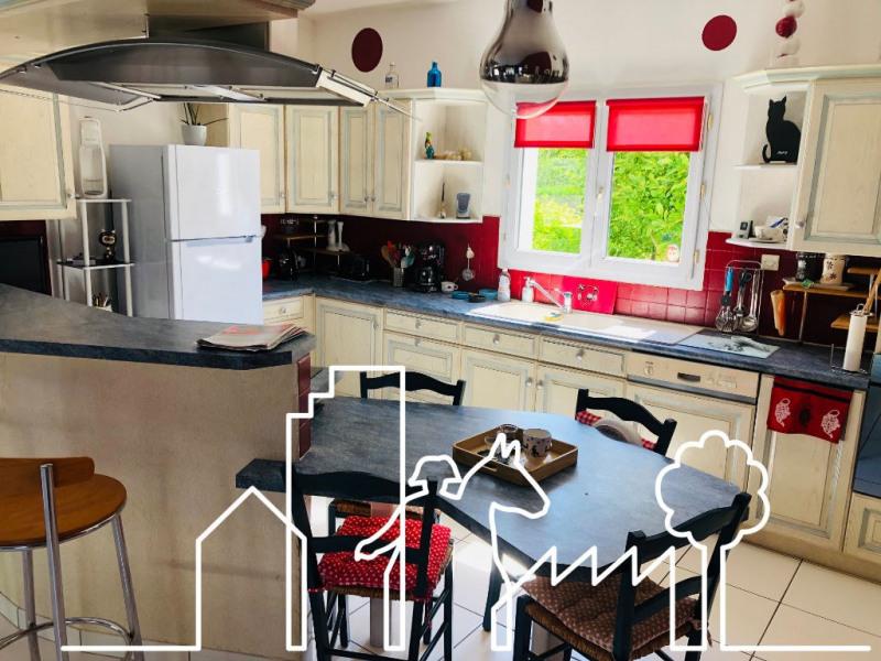 Vente maison / villa Moutiers sur le lay 227000€ - Photo 3