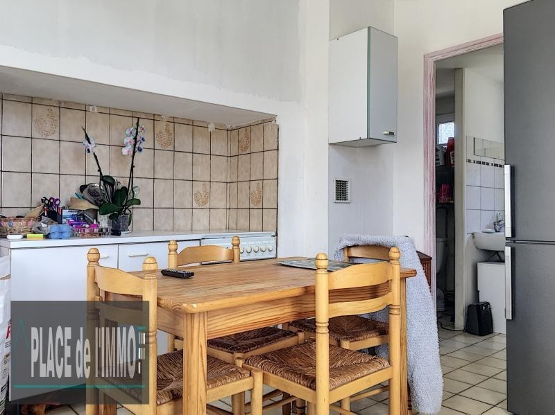 Vente maison / villa Tours en vimeu 80 000€ - Photo 4