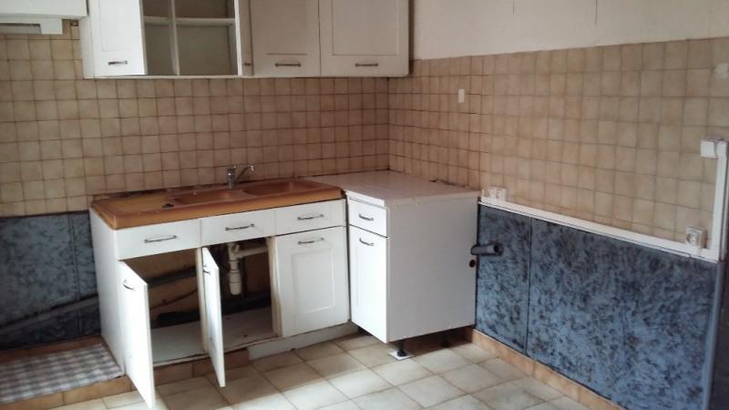 Vente maison / villa Saint quentin 58000€ - Photo 3