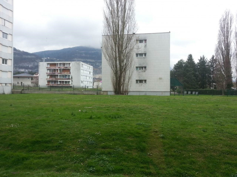 Location appartement Gaillard 553€ CC - Photo 5
