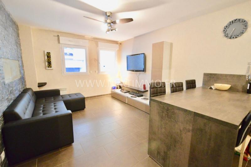 Vendita appartamento Menton 210000€ - Fotografia 2