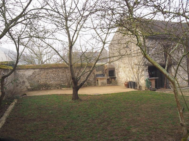 Revenda casa Aunay sous auneau 192000€ - Fotografia 1