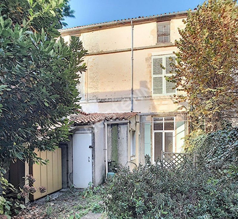 Vente maison / villa Fontenay le comte 158900€ - Photo 5