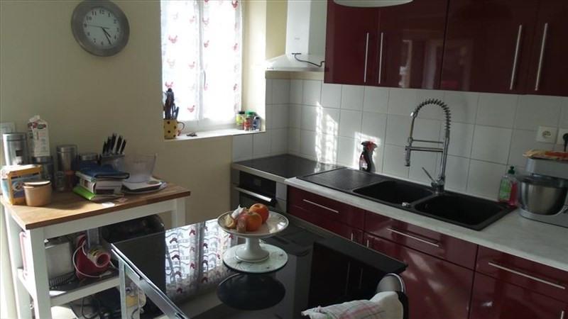 Venta  casa Chezy sur marne 129000€ - Fotografía 2