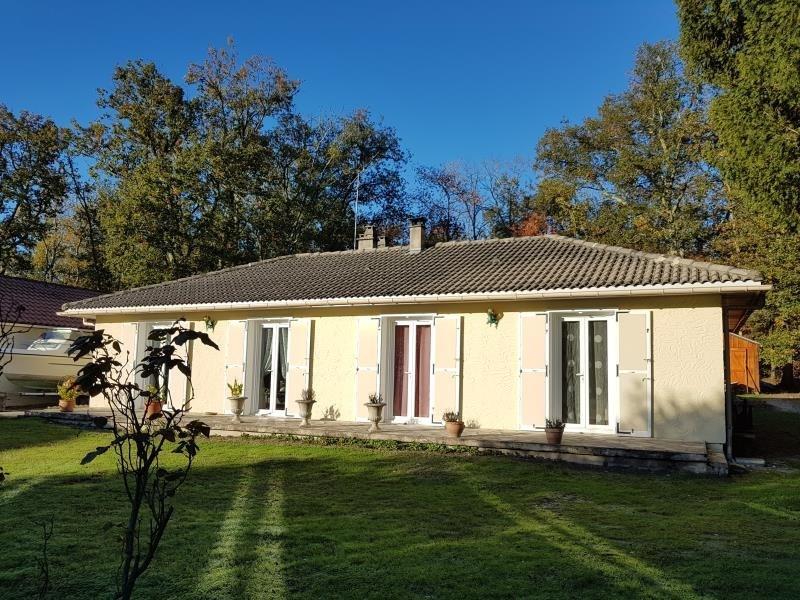 Vente maison / villa Blanquefort 337000€ - Photo 1