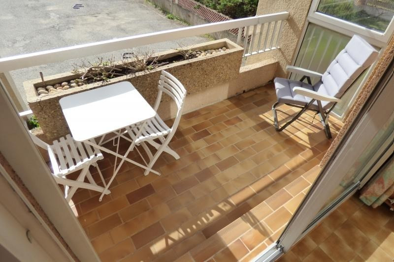 Sale apartment Valras plage 110000€ - Picture 4