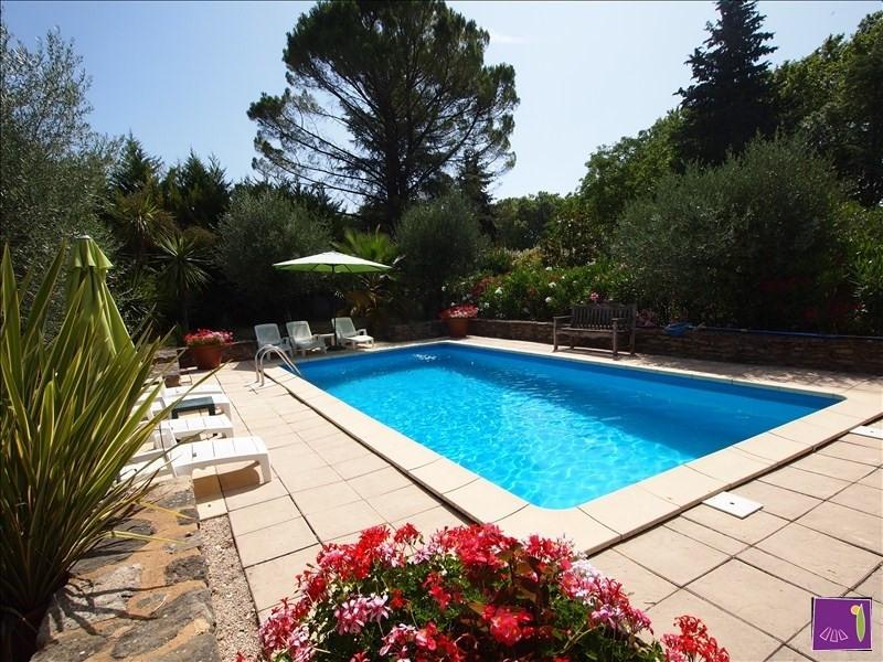 Verkoop van prestige  huis Uzes 750000€ - Foto 10