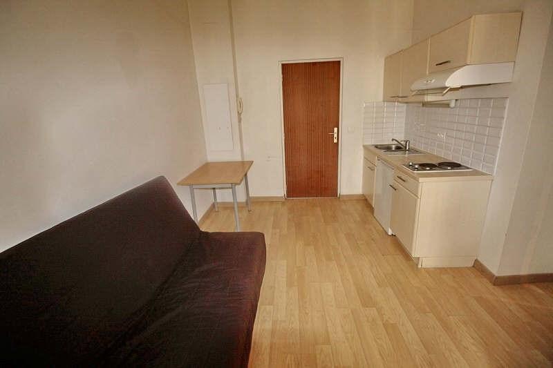 Location appartement Nice 466€ CC - Photo 2