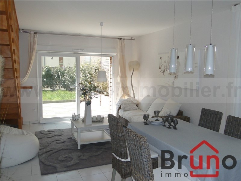 Sale apartment Fort mahon plage 164 000€ - Picture 4