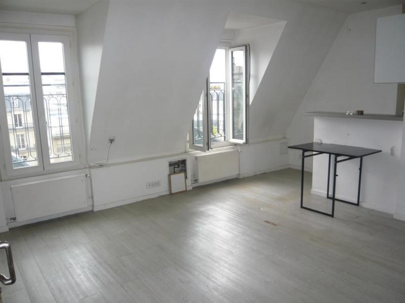 Vente appartement Paris 16ème 382000€ - Photo 4