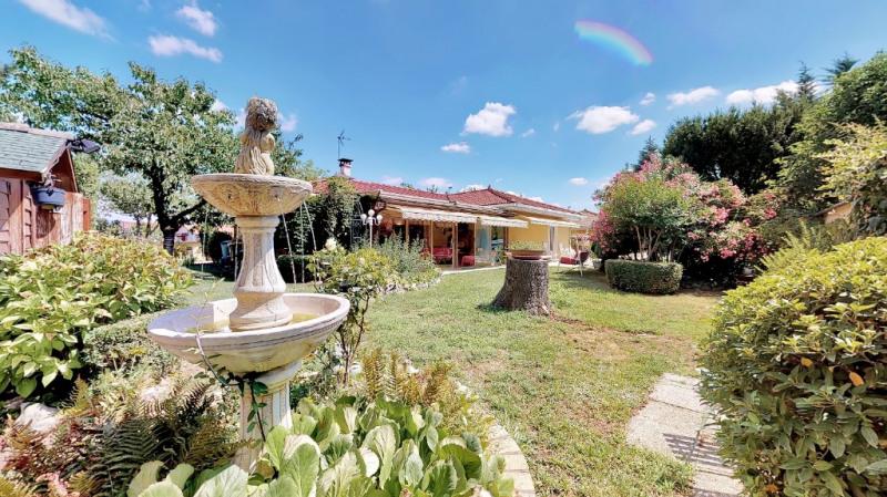 Vente maison / villa Meyzieu 479000€ - Photo 1
