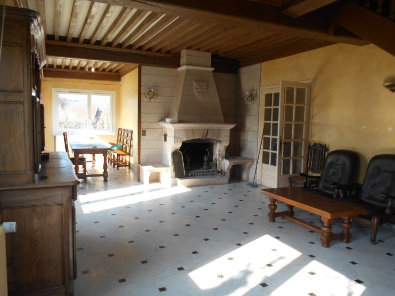 Sale house / villa Courbouzon 240 000€ - Picture 2