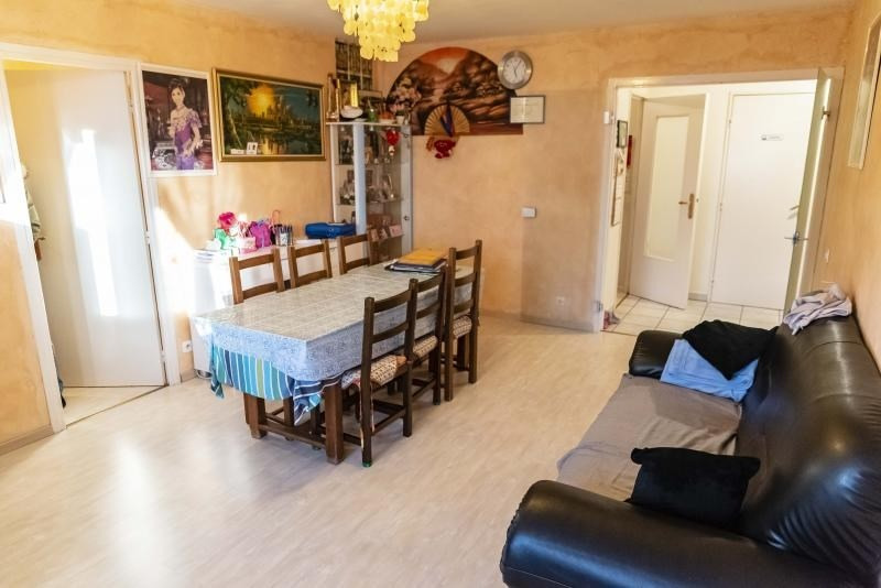 Rental apartment Bellignat 655€ CC - Picture 2