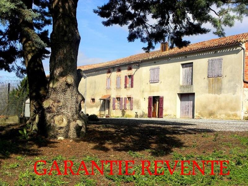 Vente maison / villa Secteur caraman 388000€ - Photo 1