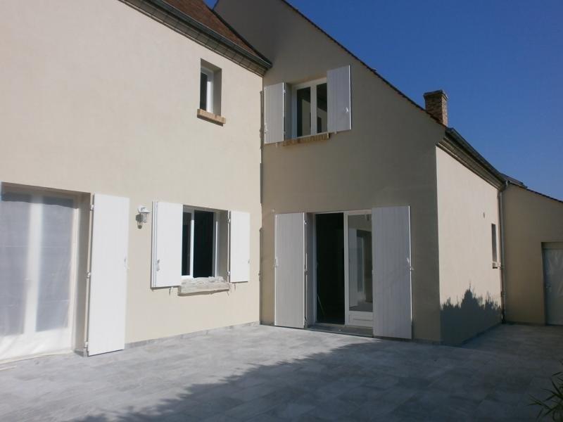 Sale house / villa Villennes sur seine 719000€ - Picture 7