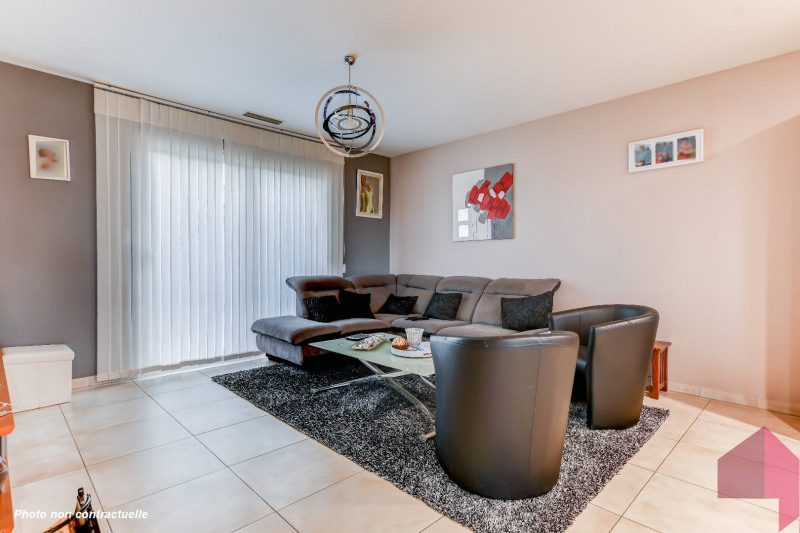 Sale house / villa Montrabe 425000€ - Picture 6