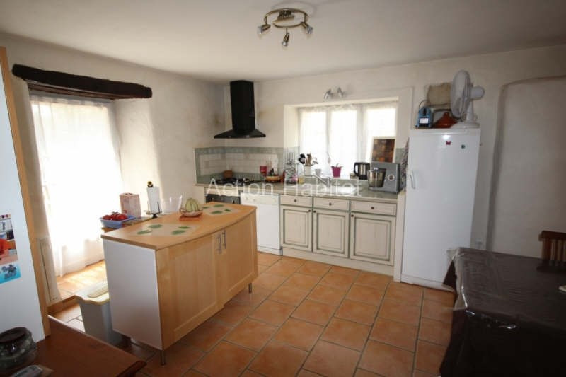 Sale house / villa Laguepie 267 750€ - Picture 2