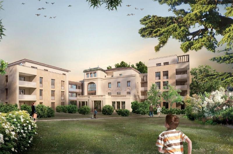 Deluxe sale apartment Caluire et cuire 840000€ - Picture 1