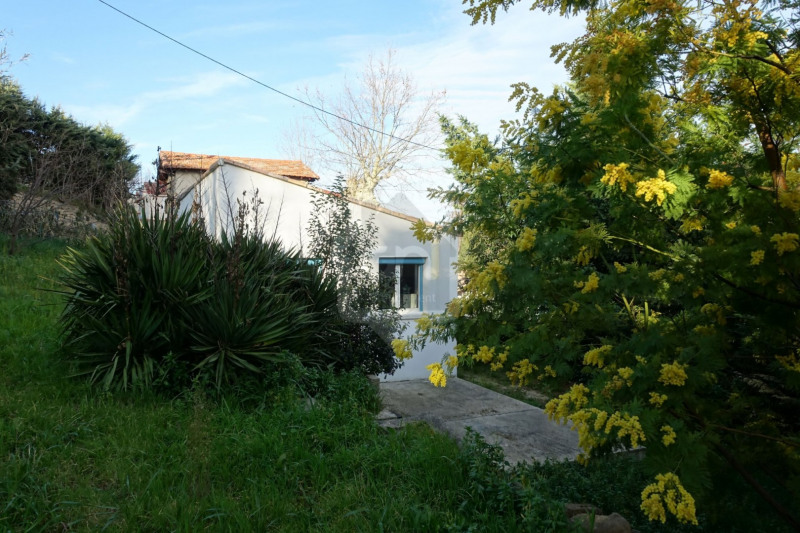 Vente maison / villa Marseille 13ème 470000€ - Photo 1