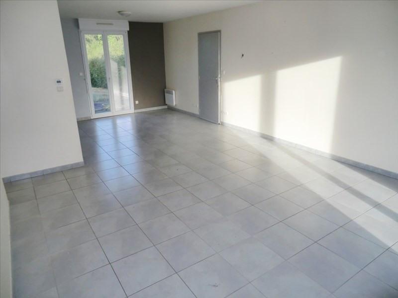 Vente maison / villa Montreuil des landes 130000€ - Photo 5