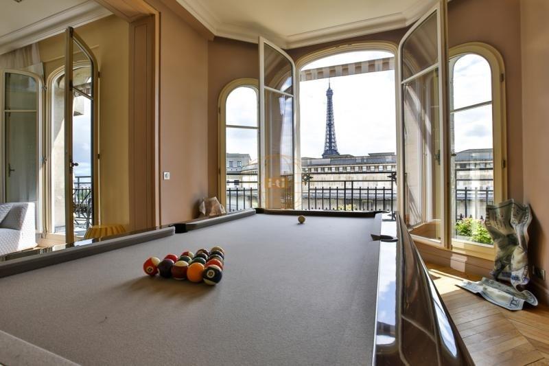 Vente de prestige appartement Paris 16ème 6500000€ - Photo 4