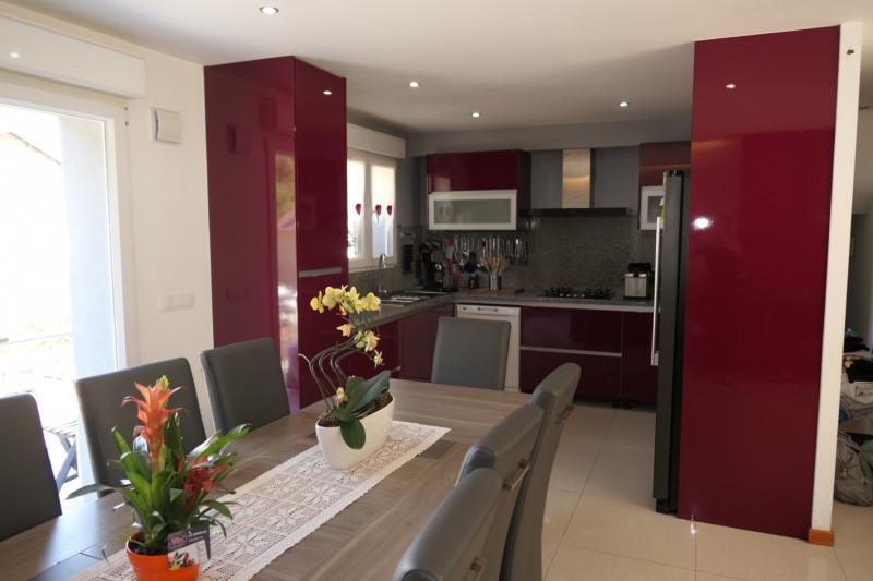 Sale house / villa Morez 365000€ - Picture 3