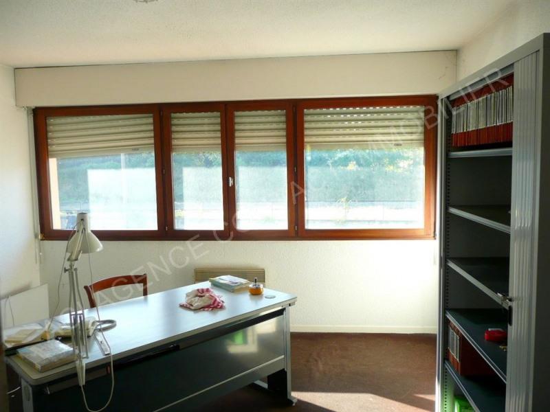 Rental office Mont de marsan 380€ CC - Picture 1