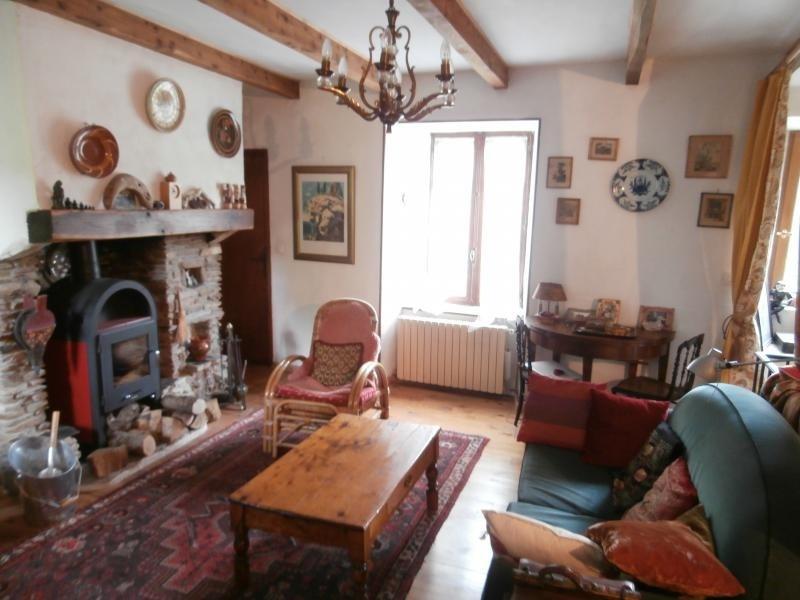 Sale house / villa Labastide rouairoux 145000€ - Picture 3