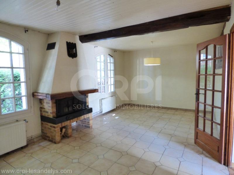 Vente maison / villa Les andelys 123000€ - Photo 3