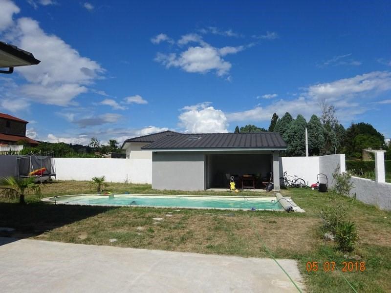 Sale house / villa St uze 273684€ - Picture 4