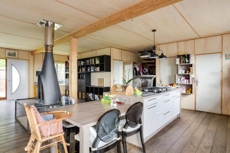 Vente maison / villa Argenteuil 485000€ - Photo 4