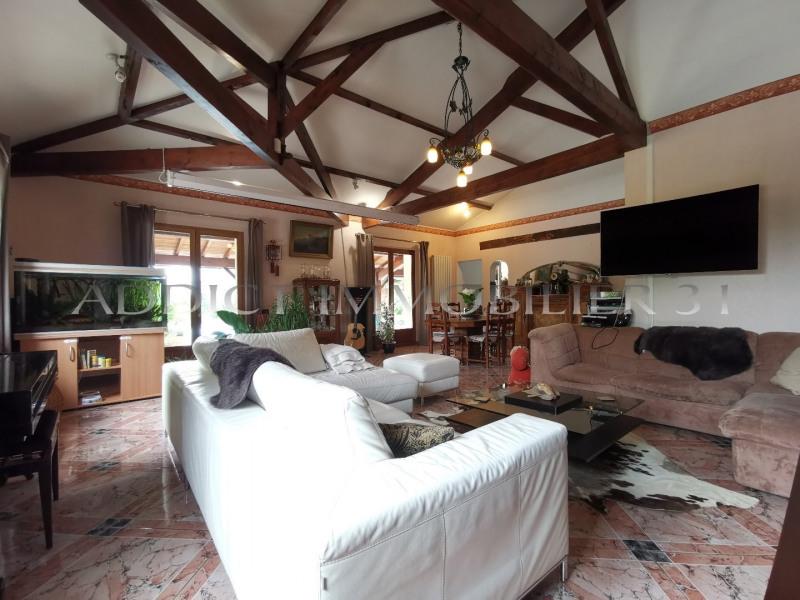 Vente maison / villa Saint-sulpice-la-pointe 440000€ - Photo 3