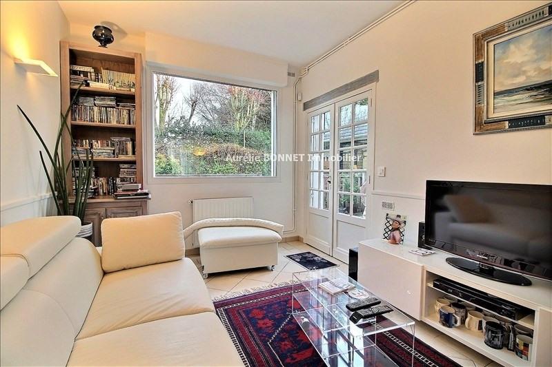 Deluxe sale house / villa Deauville 836000€ - Picture 5