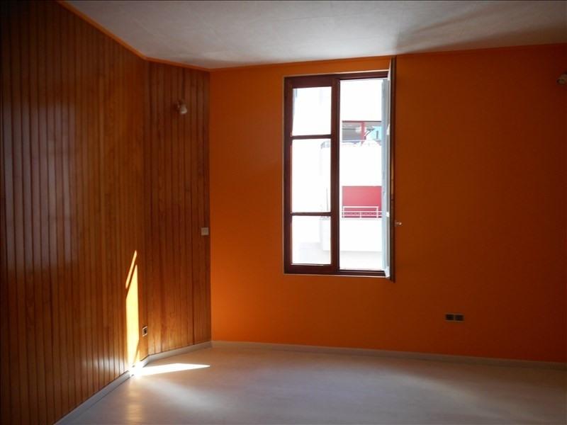 Alquiler  apartamento Voiron 320€ CC - Fotografía 1