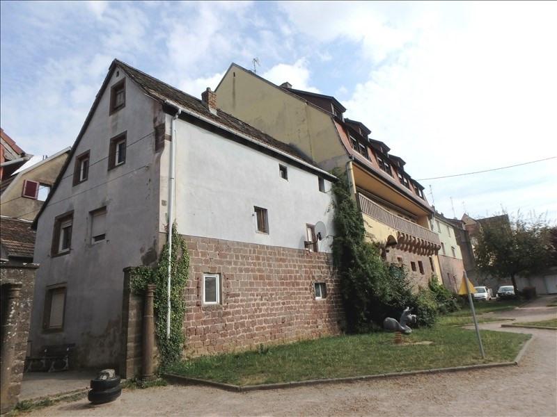 Vente maison / villa Saverne 54500€ - Photo 1