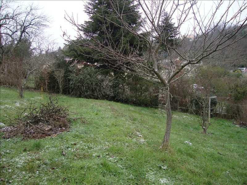 Vente terrain Castanet tolosan 159000€ - Photo 2