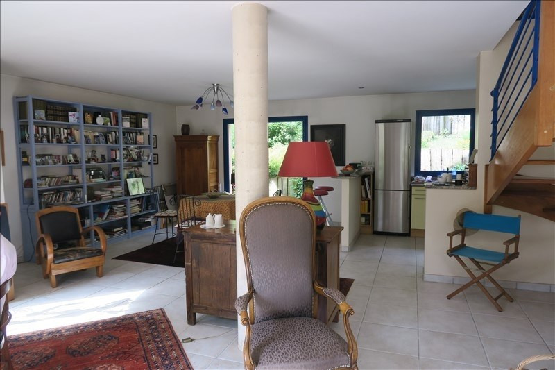 Sale house / villa Levis st nom 516000€ - Picture 3
