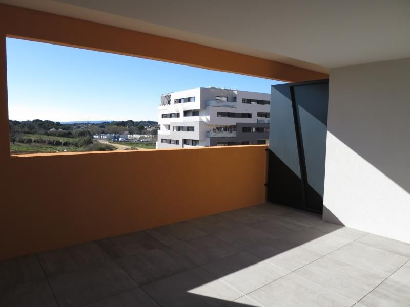 Alquiler  apartamento Montpellier 619€ CC - Fotografía 5