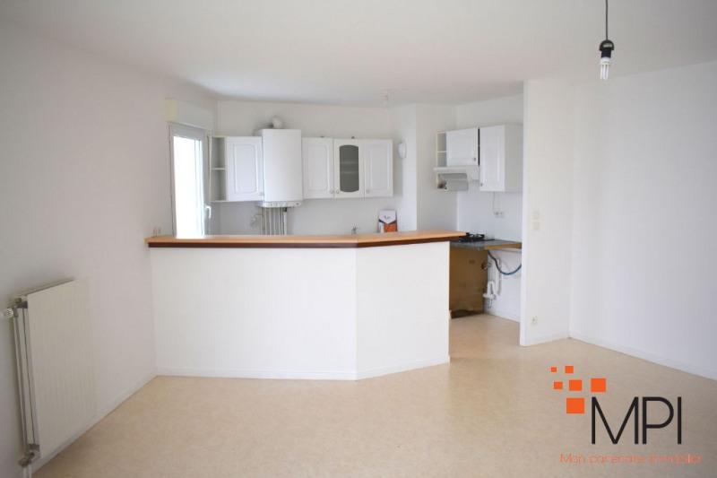 Vente appartement Mordelles 137020€ - Photo 3