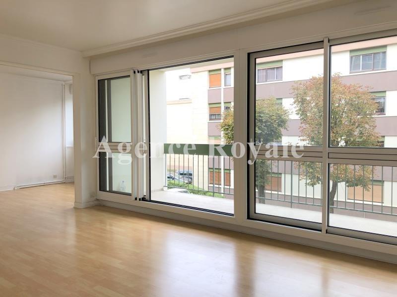 Vente appartement Le mesnil le roi 420000€ - Photo 3
