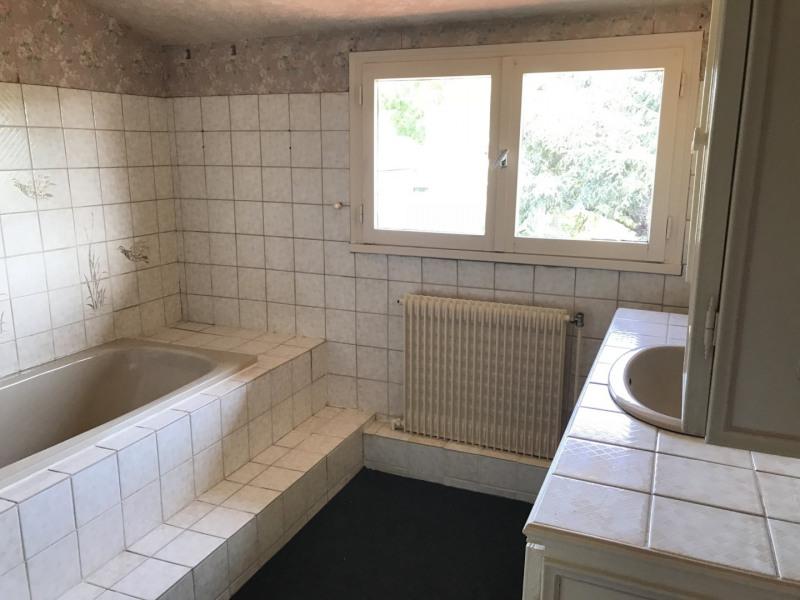Venta  casa Villennes sur seine 367500€ - Fotografía 5