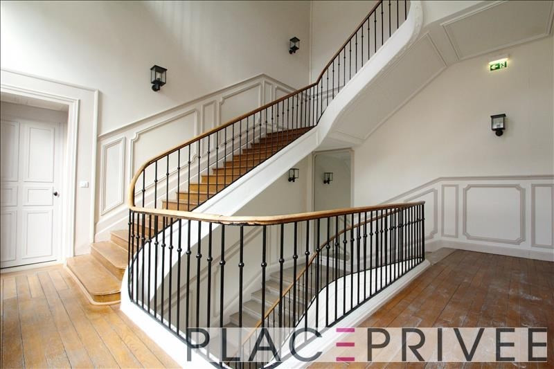 Vente de prestige appartement Nancy 325000€ - Photo 11