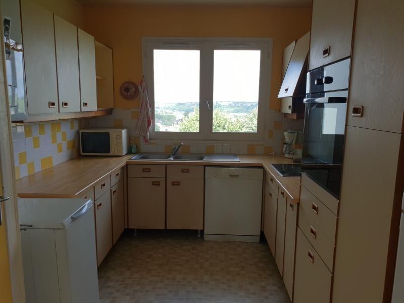 Sale apartment Evreux 106500€ - Picture 4