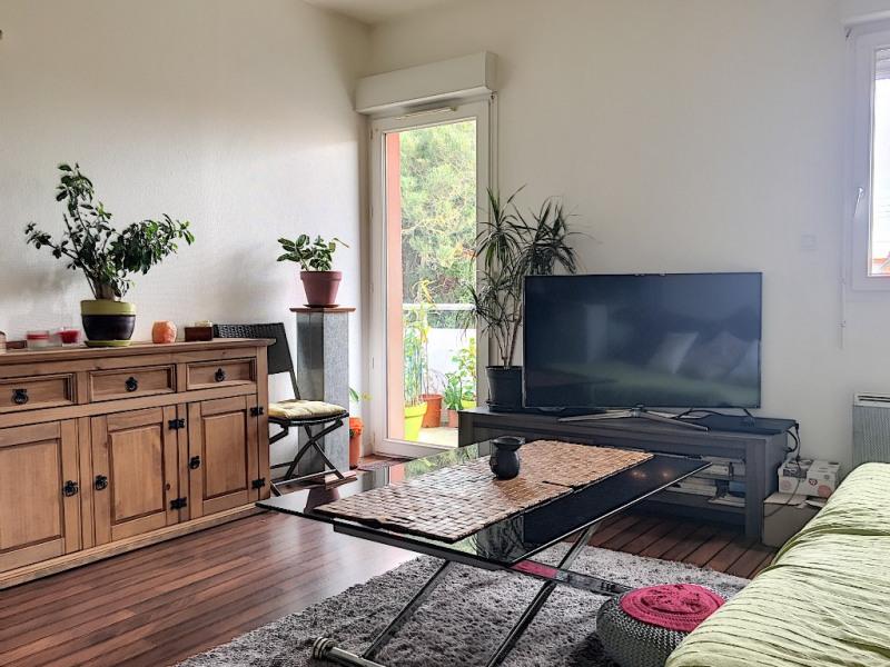 Sale apartment La rochelle 108000€ - Picture 1