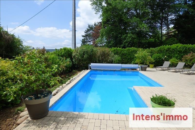 Vente maison / villa Romans sur isere 520000€ - Photo 10