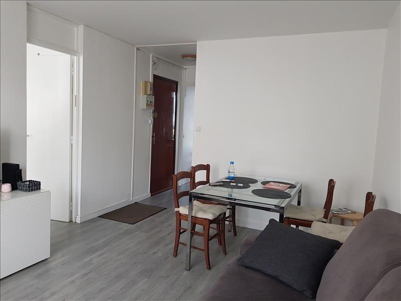 Rental apartment Chatillon 1000€ CC - Picture 5